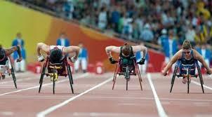 Resultado de imagem para fotos de paralimpicos