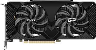 Обзор <b>видеокарты Palit GeForce RTX</b> 2060 Super Gaming Pro OC ...