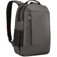 <b>Case Logic ERA Camera</b> Backpack (Gray, Medium) 3204003 B&H ...