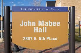 Image result for john mabee hall