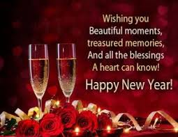 Happy New Year 2020 - Messages, Images, Wishes, Quotes