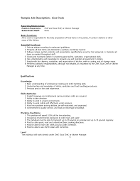 line cook resume samples prep cook and line cook resume samples cook resume sample format chef resume sample examples sous chef resume sample for pastry chef assistant