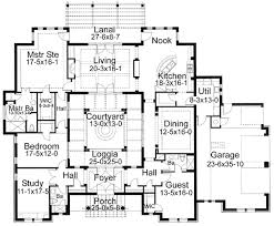 images about Spanish homes on Pinterest   Courtyard House       images about Spanish homes on Pinterest   Courtyard House Plans  Courtyards and Spanish Colonial