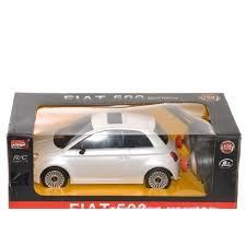 ROZETKA | Игрушка <b>машинка MZ Fiat</b> 500 (27034). Цена, купить ...