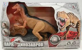 <b>Интерактивные игрушки</b> динозавры <b>1TOY</b> – купить ...