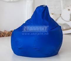 <b>Кресло Мешок Василек L</b> купить за руб. в интернет магазине с ...