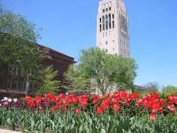 university of michigan admissions  sat scores  amp  moreuniversity of michigan tower   jeffwilcox   flickr