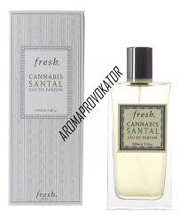 Селективные духи <b>Fresh Cannabis Santal парфюмерная</b> вода ...