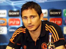 Final Liga Champions 2012: Lampard senang Chelsea underdog - berita Internasional Liga Champions Liga Inggris