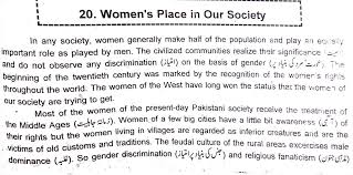 essays about the role of women in society essay on role of women in developing society writinggroup web marked by teachers amp quot women
