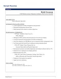 cover letter assistant manager resume objective assistant bank cover letter assistant manager objective resume office examples statementassistant manager resume objective large size