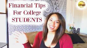 financial advice for college students credit card tips financial advice for college students credit card tips