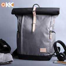 KAKA Brand Men <b>Women Backpack Bag College Casual School</b> ...