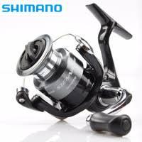 <b>SHIMANO</b> SIENNA Spinning Fishing Reel Seawater/Freshwater...