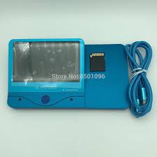 JC PRO1000S <b>multifunction mobile phone</b> chip programmer for ...
