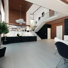 4 open plan home design charm impression living room lighting ideas