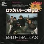 99 Luftballons [Japan]