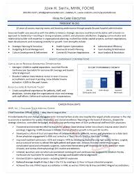 2017 executive resume samples health care president ceo executive team leader cover letter