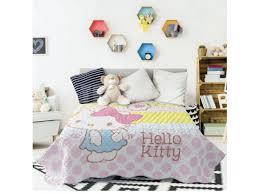 Купить <b>покрывало Волшебная ночь</b> Hello Kitty Sweet Kitty ...