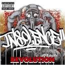Revolution album by Insolence