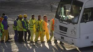 Qatar to pay workers in quarantine full salaries   Coronavirus ...