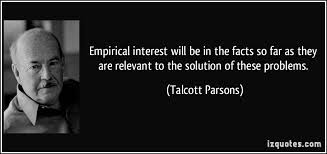 Talcott Parsons's quotes, famous and not much - QuotationOf . COM via Relatably.com