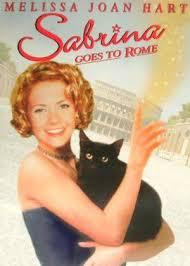 Sabrina Vai à Roma Online Dublado