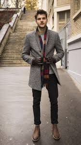<b>Men's Fashion</b> Necessities For <b>Winter</b>   <b>Winter</b> outfits <b>men</b>, <b>Winter</b> ...