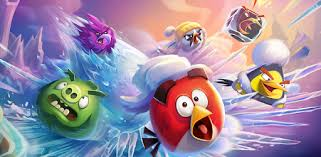 Angry Birds <b>2</b> - Apps on Google Play