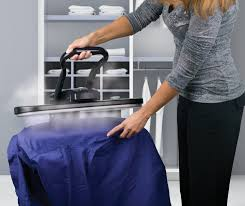 amazoncom steamfast sf 623bk mid size fabric steam press home kitchen laundry presser