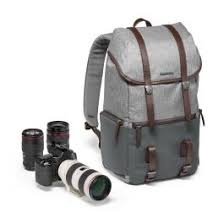 Windsor <b>camera</b> and laptop <b>backpack for DSLR</b> - <b>Manfrotto</b>