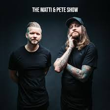 The Matti & Pete Show