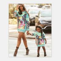 Wholesale <b>Mother Daughter</b> Matching <b>Winter</b> Clothing for Resale ...