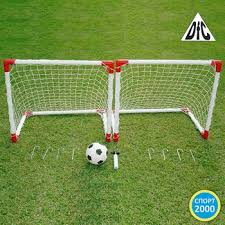 <b>Ворота</b> для <b>футбола DFC 2</b> Mini Soccer Set : цена ...