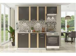 <b>Кухонный гарнитур Бланка</b> венге - покупайте в Нижневартовске в ...