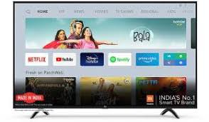 <b>Mi TV</b> - Buy <b>Mi</b> LED <b>TV</b> / Televisions Online at Best Prices in India ...