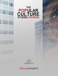 vol 1 no 1 2 midwest pca aca the popular culture studies journal
