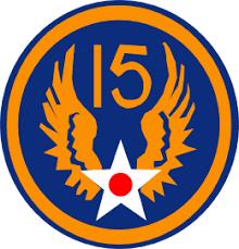 Fifteenth Air Force