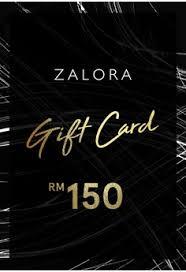 E-GIFT CARDS | ZALORA Malaysia & Brunei