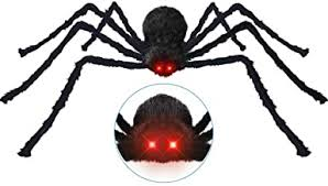 Giant Spider Halloween Decorations - Amazon.co.uk
