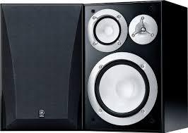 Акустическая система <b>Yamaha NS</b>-<b>6490</b>, <b>Black</b>