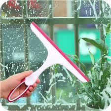 <b>Practical Soft Glass Scraper</b> Wiper Window Brush Cleaner Car ...
