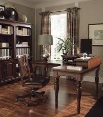 aspenhome e2 class villager home office curve l desk set in warm cherry aspenhome home office e2