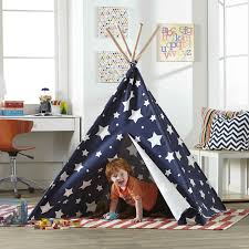 magazine living teepee merry products  play teepee merry products  play teepee merry products