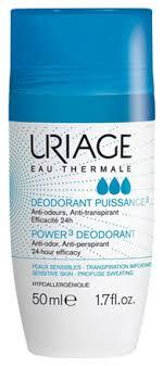 Купить <b>роликовый дезодорант</b> тройной силы <b>eau thermale</b> ...
