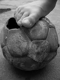 Resultado de imagen para futbol callejero