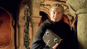 Image result for brother cadfael