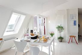 Dining Room Chairs White Modern White Dining Room 10913