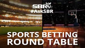 Image result for SBR Round table