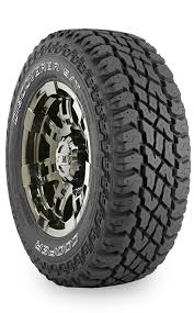 Cooper Discoverer S-T MAXX Tire Reviews (34 Reviews)